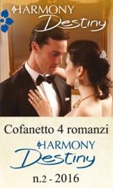 COFANETTO 4 ROMANZI HARMONY DESTINY-2