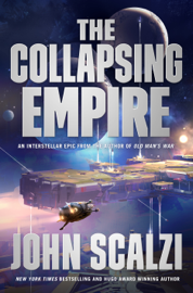 The Collapsing Empire book