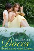 Doces Histórias de Amor Lésbico Book Cover