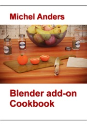 BLENDER ADD-ON COOKBOOK