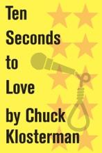 Ten Seconds To Love