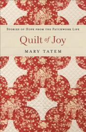 Quilt of Joy book