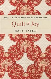 Quilt of Joy ebook
