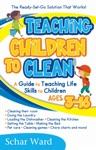 Teaching Children To Clean