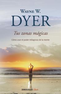 Tus zonas mágicas Book Cover