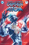 The Fall And Rise Of Captain Atom 2017- 1