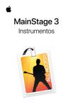 Instrumentos de MainStage 3