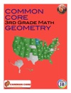 Common Core 3rd Grade Math - Geometry