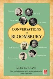 Download and Read Online Conversations in Bloomsbury