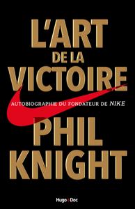 L'art de la victoire La couverture du livre martien