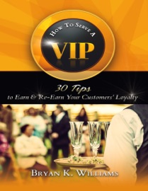 How To Serve A Vip