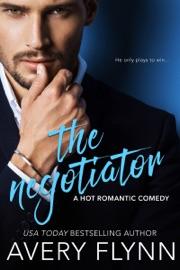 The Negotiator (A Hot Romantic Comedy) PDF Download