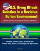 U.S. Army Attack Aviation in a Decisive Action Environment: History, Doctrine, and a Need for Doctrinal Refinement – Vietnam, Desert Storm, and Iraq War, Rotary Wing Attack, Technology and Sky Cavalry