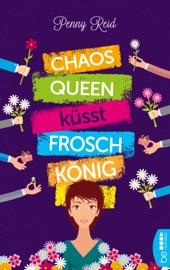 Chaosqueen küsst Froschkönig PDF Download