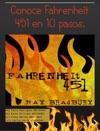 Conoce Fahrenheit 451 En 10 Pasos