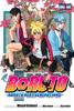Ukyo Kodachi - Boruto: Naruto Next Generations, Vol. 1 artwork