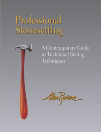Professional Stonesetting book