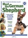 Meet The German Shepherd