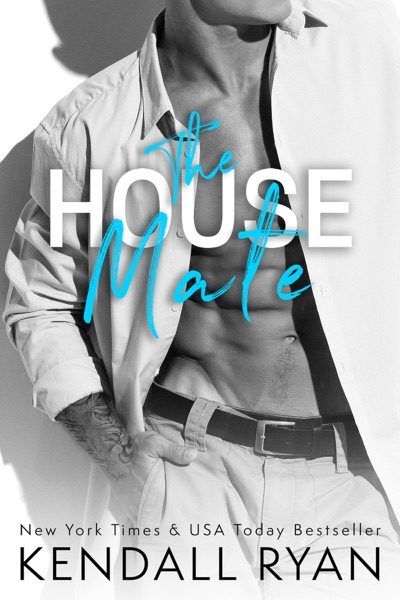 The House Mate - Kendall Ryan book cover