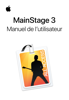 Apple Inc. - Aide MainStage 3 插圖