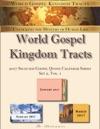 World Gospel Kingdom Tracts Vol 1