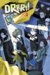 Durarara Vol 2 Light Novel