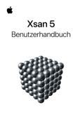 Xsan 5-Benutzerhandbuch