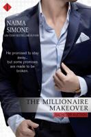 Naima Simone - The Millionaire Makeover artwork