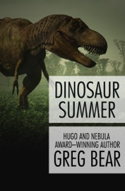 Dinosaur Summer PDF Download