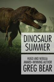 Dinosaur Summer PDF Download