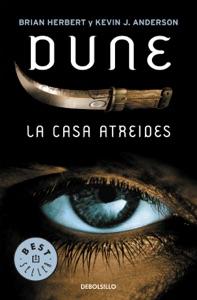La Casa Atreides (Preludio a Dune 1) Book Cover