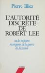 LAutorit Discrte De Robert Lee