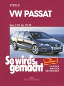 VW Passat 3/05 bis 10/10