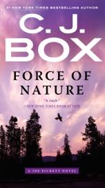 Force of Nature - C. J. Box by  C. J. Box PDF Download