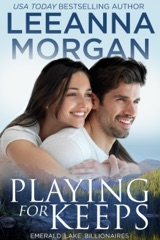 Playing for Keeps: A Sweet Small Town Romance