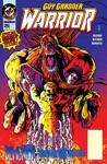 Guy Gardner Warrior 1992- 25
