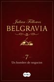 Un hombre de negocios (Belgravia 7) Book Cover