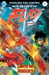 The Flash 2016- 17