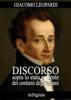 Giacomo Leopardi - Discorso sopra lo stato presente dei costumi degl'Italiani artwork