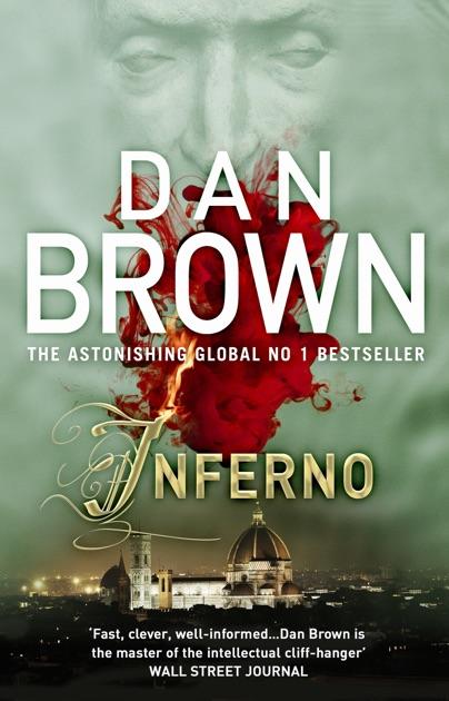 Dan Brown On Apple Books