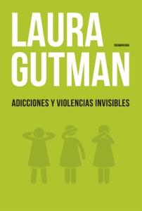 Adicciones y violencias invisibles Book Cover