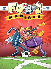 Les Footmaniacs