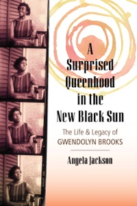 A Surprised Queenhood in the New Black Sun Book Cover