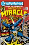 Mister Miracle 1971- 9