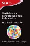 Capitalizing On Language Learners Individuality