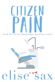 Citizen Pain PDF Download