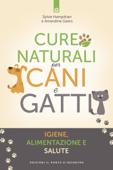 Cure naturali per cani e gatti Book Cover
