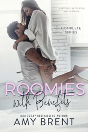 Roomies with Benefits - Complete Series book