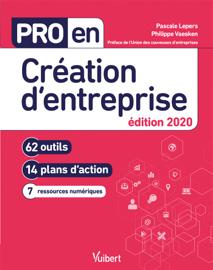 Pro en Création d'entreprise édition 2020