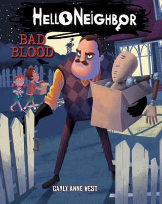 Missing pieces hello neighbor book 1